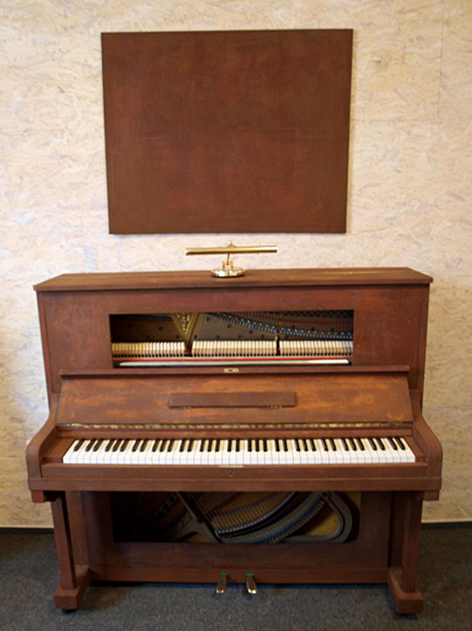 OXYD Klavier, Mod. 130