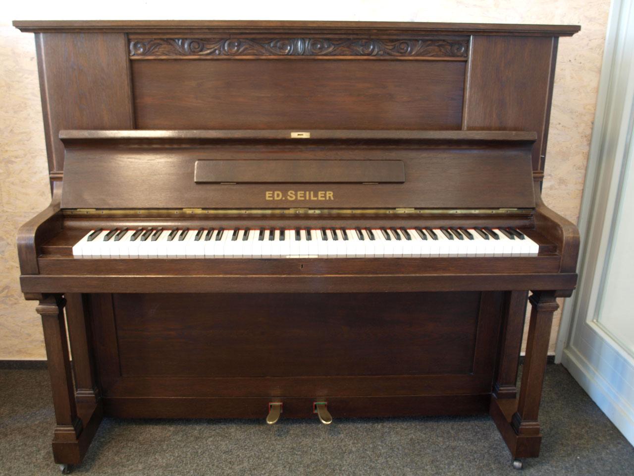 Seiler - Klavier, Mod. 130
