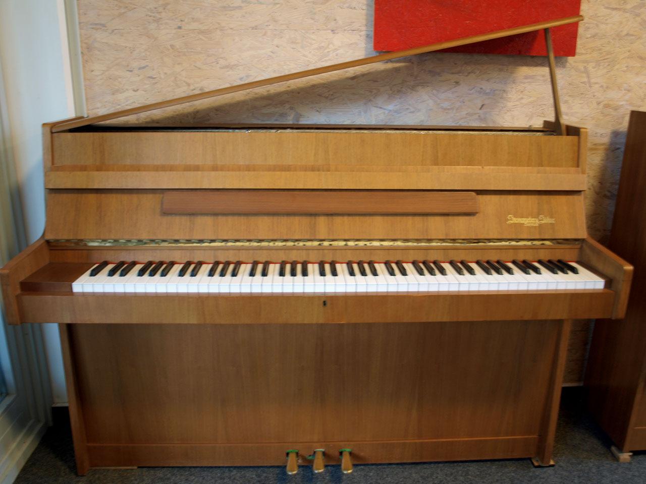 Steingräber & Söhne Klavier, Mod. 100